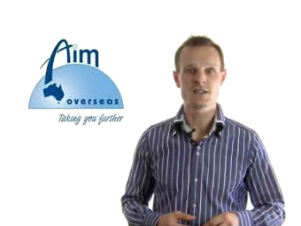 aim overseas