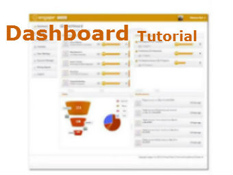 dashboard tutorial engajer