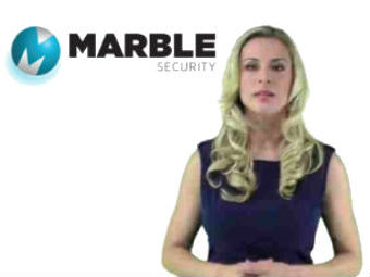marble security engajer