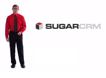 sugar crm engajer