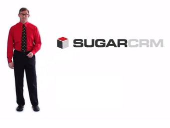 sugar con